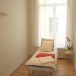 Raum 2: Behandlungszimmer