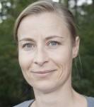 Porträt Svenja Becker